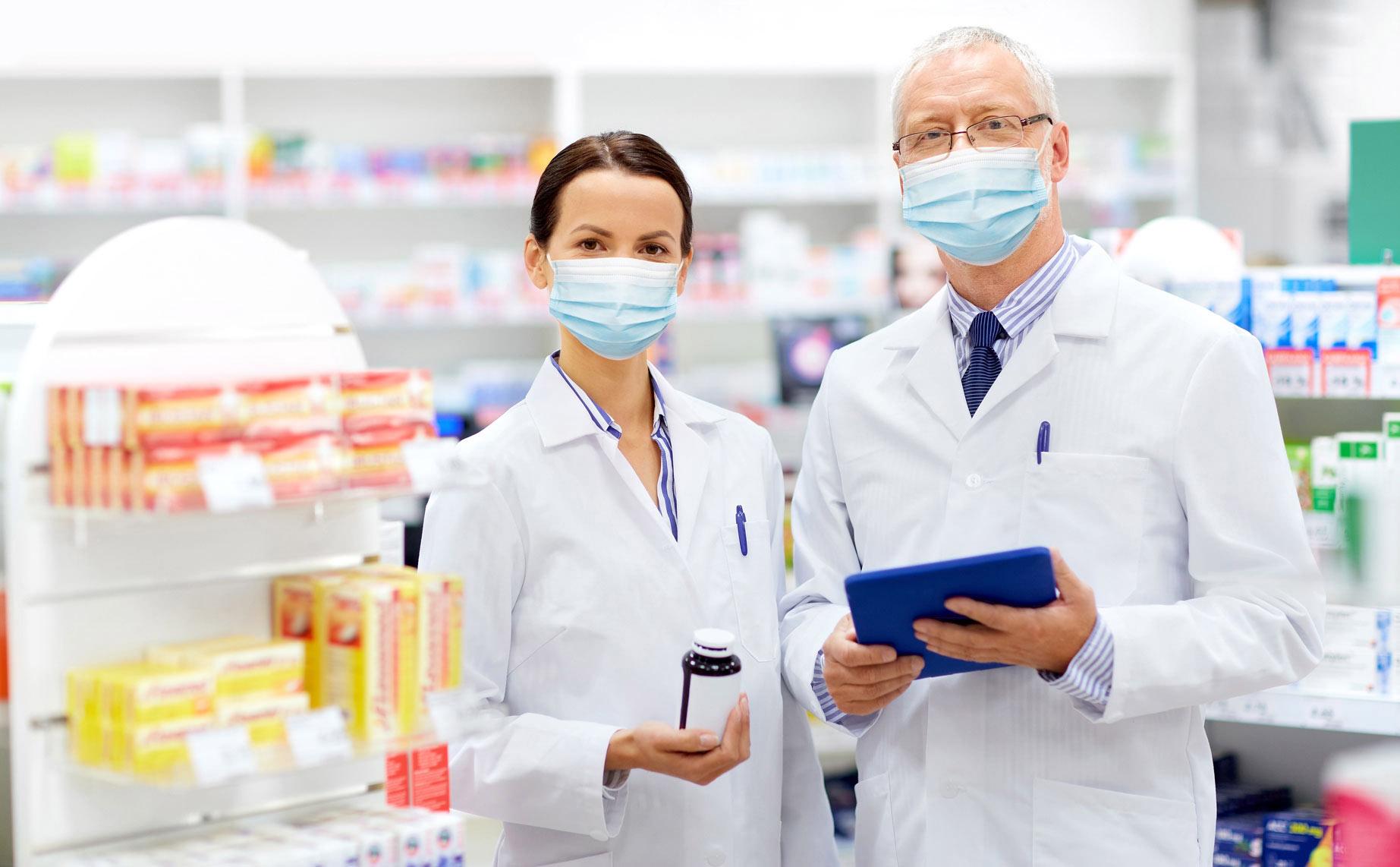 Comment devenir pharmacien? Est-ce un bon travail ?