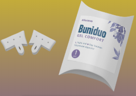 Buniduo Gel Comfort - composition - achat - pas cher - mode d'emploi